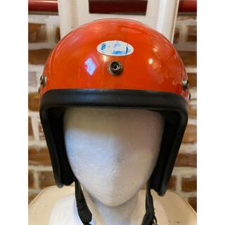 ハーレーダビッドソン(Harley Davidson)の70s  希少 Sシェル BUCO  IC400   ブコ (ヘルメット/シールド)