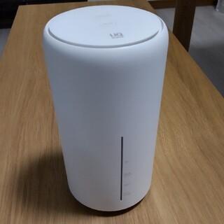 ファーウェイ(HUAWEI)のUQ Wimax HUAWEI Speed Wi-Fi HOME L02(その他)