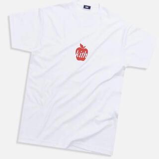 KITH キスニューヨーク Tシャツ Lサイズ(Tシャツ/カットソー(半袖/袖なし))