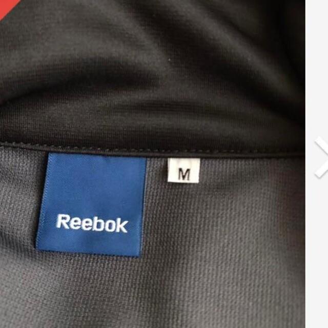Reebok(リーボック)のリーボック ジャージ上下 スポーツ/アウトドアのサッカー/フットサル(ウェア)の商品写真