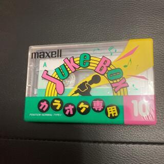 maxell - カセットテープ