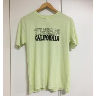 スタンダードカリフォルニア(STANDARD CALIFORNIA)の【期間限定価格】スタンダードカリフォルニアのTシャツ(Tシャツ/カットソー(半袖/袖なし))