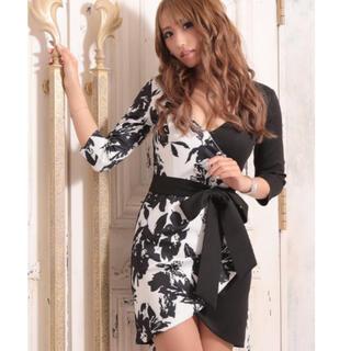 ジュエルズ(JEWELS)のキャバ ドレス XL(ナイトドレス)