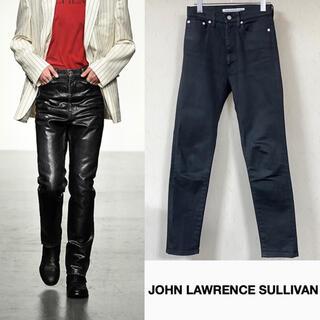 ジョンローレンスサリバン(JOHN LAWRENCE SULLIVAN)のJOHN LAWRENCE SULLIVAN ジョンローレンスサリバン パンツ(デニム/ジーンズ)