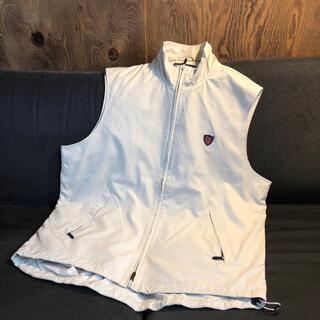 ポロゴルフ(Polo Golf)のRalph Lauren Polo Golf Vest ベスト 古着(ウエア)