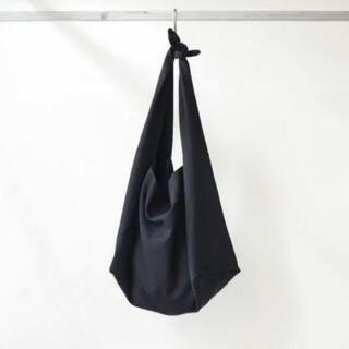 ドゥルカマラ(Dulcamara)の【新品】ドゥルカマラ よそいきトートバッグ Black (トートバッグ)