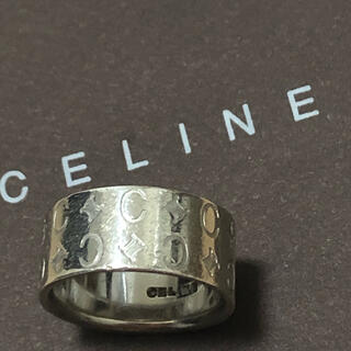 セリーヌ(celine)のセリーヌ 指輪(リング(指輪))