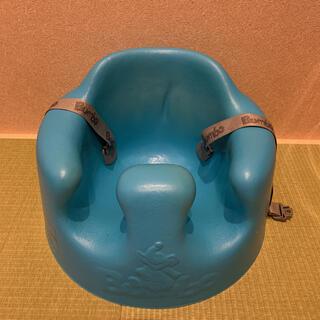 バンボ(Bumbo)のバンボ ベルト付き 持ち運び袋付き(その他)