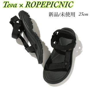 ロペピクニック(Rope' Picnic)の【新品】ROPE' PICNIC × Teva サンダル レディース 23cm(サンダル)