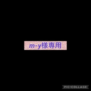 ジャニーズウエスト(ジャニーズWEST)の【m-y様専用】(ファイル/バインダー)
