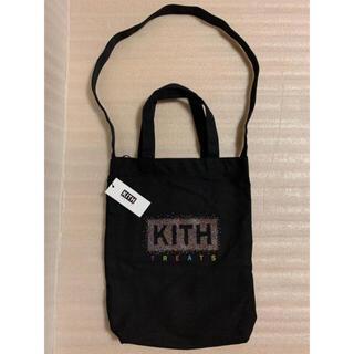 シュプリーム(Supreme)のKITH TREATS KHT004J バッグ(トートバッグ)