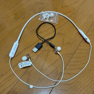 パイオニア(Pioneer)のパイオニア Bluetoothイヤホン(ヘッドフォン/イヤフォン)