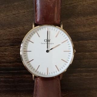 [Daniel Wellington] 腕時計