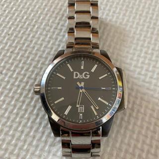 ドルチェアンドガッバーナ(DOLCE&GABBANA)のドルガバ 腕時計 メンズ 限定(腕時計(アナログ))