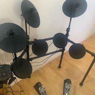 電子ドラム セット DD401J Digital Drum Set(電子ドラム)