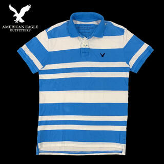 アメリカンイーグル(American Eagle)のアメリカンイーグル / ポロシャツ / US Sサイズ(ポロシャツ)