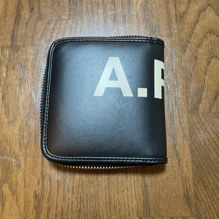 アーペーセー(A.P.C)のA.P.C コンパクトウォレット 紙袋あり(財布)