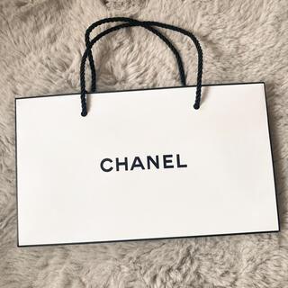 シャネル(CHANEL)のCHANEL ショップ袋 シャネル(ショップ袋)