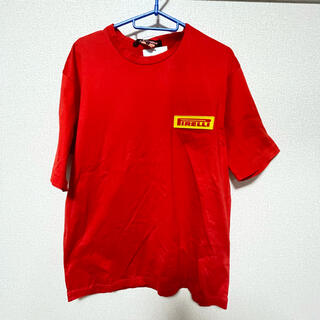 ジュンヤワタナベコムデギャルソン(JUNYA WATANABE COMME des GARCONS)のCOMME des GARCONS JUNYA WATANABE MAN(Tシャツ/カットソー(半袖/袖なし))