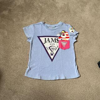 ジャム(JAM)のJAM Tシャツ 110(Tシャツ/カットソー)