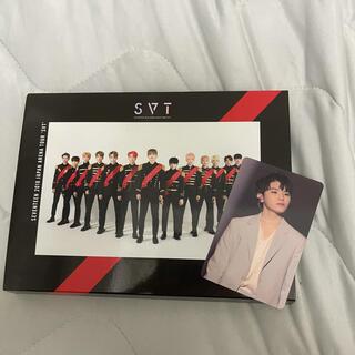 セブンティーン(SEVENTEEN)のSEVENTEEN  SVT Blu-ray(K-POP/アジア)