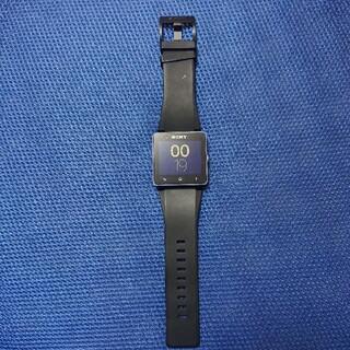ソニー(SONY)のSONY smartwatch2 sw2(その他)