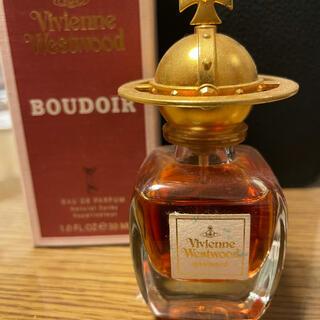 Vivienne Westwood - 【入手困難】 ヴィヴィアンウエストウッド ブドワール 香水