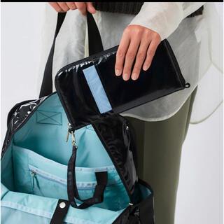 レスポートサック(LeSportsac)の◆新品未使用品◆ひとりっぷ◆レスポートサック(旅行用品)