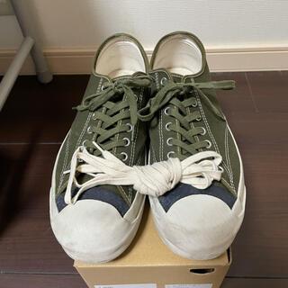シャンティ(SHANTii)のtoast FOOT & EYEGEAR 8 1/2 Biotop 別注(スニーカー)