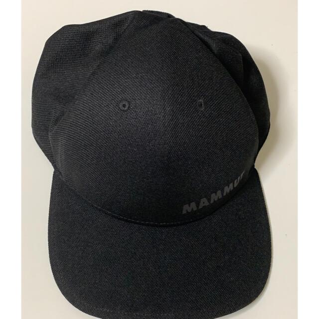 Mammut(マムート)のMammut Sertig Cap メンズの帽子(キャップ)の商品写真