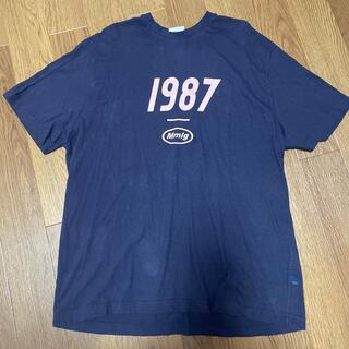 ボウダンショウネンダン(防弾少年団(BTS))のMmlg 87MM Tシャツ(Tシャツ(半袖/袖なし))