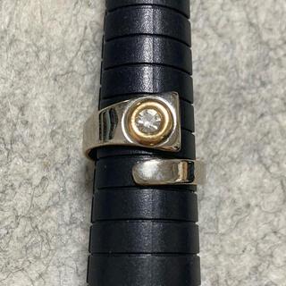 ロキエ(Lochie)のヴィンテージ デザインリング(リング(指輪))