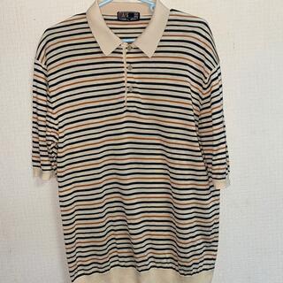 ダックス(DAKS)の DAKSダックス半袖ポロシャツ(ポロシャツ)