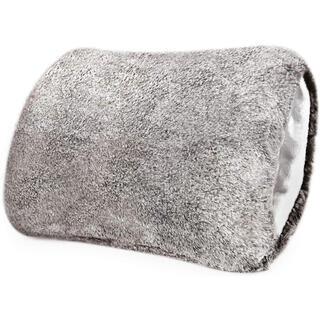 【新品・快適】充電式湯たんぽ 起毛カバー付き コードレス 温度調整機能 安全設計(日用品/生活雑貨)