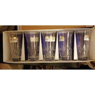 東洋佐々木ガラス - ビアタンブラー 東洋佐々木ガラス 50個
