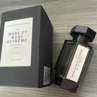 ラルチザンパフューム(L'Artisan Parfumeur)のラルチザン パフューム ミュール エ ムスク エクストリーム 50mL EDP(ユニセックス)