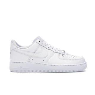 Nike Air Force 1 Low White '07(スニーカー)
