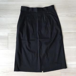 ドルチェアンドガッバーナ(DOLCE&GABBANA)の膝スカート(ひざ丈スカート)