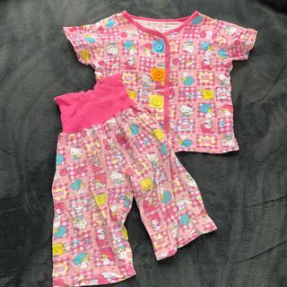 サンリオ(サンリオ)のパジャマ 100センチ(パジャマ)