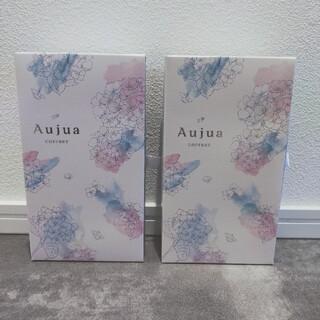 オージュア(Aujua)の2個セットオージュアコフレ(ヘアケア)