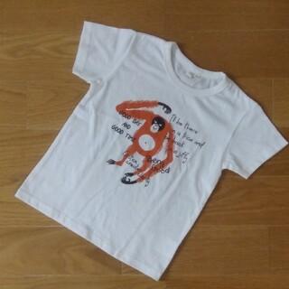 サマンサモスモス(SM2)のサマンサモスモス Tシャツ 120(Tシャツ/カットソー)