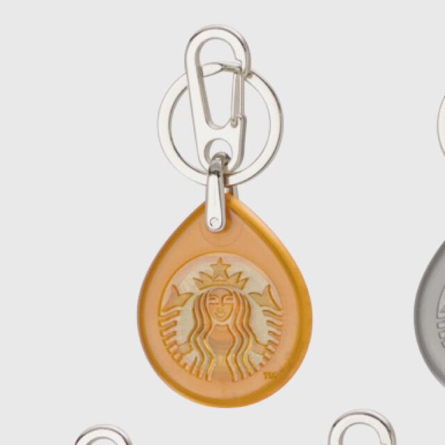 Starbucks Coffee(スターバックスコーヒー)のスターバックス×ビームス キーホルダー レディースのファッション小物(キーホルダー)の商品写真