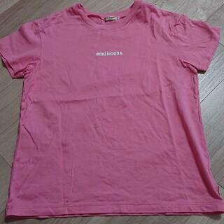 ミキハウス(mikihouse)のMIKI HOUSE ミキハウス Tシャツ(Tシャツ(半袖/袖なし))