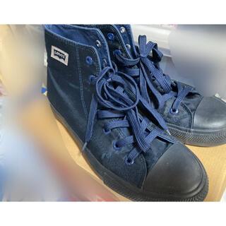リーバイス(Levi's)のLevi s 紺色 28.0cm(スニーカー)