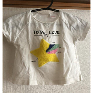 ZARA - ザラ ベビーTシャツ