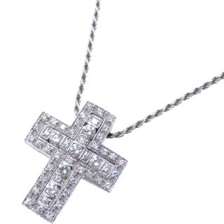 ダミアーニ  ベルエポック ダイヤモンド ネックレス Sサイズ
