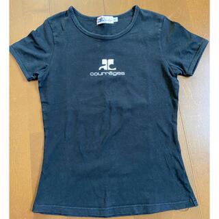 クレージュ(Courreges)のクレージュ courreges Tシャツ 160  ①(Tシャツ/カットソー)