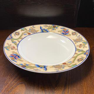 ローゼンタール(Rosenthal)のローゼンタール  深大皿 ケンジントン パールチャイナ ニーナキャンベル 美品(食器)