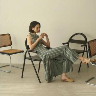 トゥデイフル(TODAYFUL)のTODAYFUL jacquard knit leggings(レギンス/スパッツ)