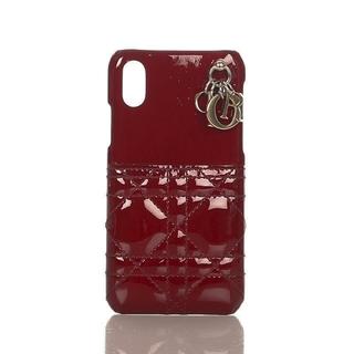 クリスチャンディオール(Christian Dior)のクリスチャンディオール iPhoneケース レディース 美品(iPhoneケース)